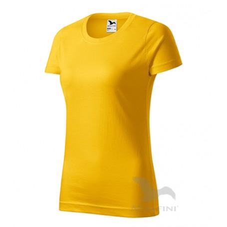 Reklaminiai vyriški marškinėliai BASIC su logotipu
