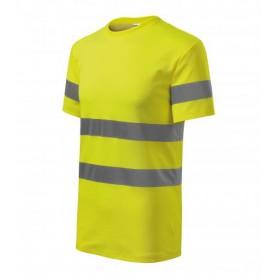 Darbiniai šviesą atspindintys marškinėliai PROTECT