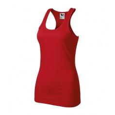 Moteriški berankoviai sportiniai marškinėliai RACER