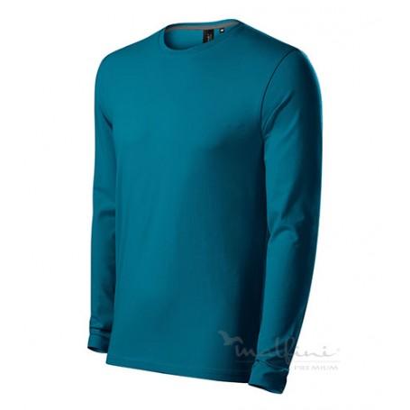 Reklaminiai vyriški marškinėliai ilgomis rankovėmis BRAVE