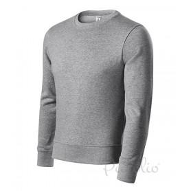 Reklaminis vyriškas džemperis ZERO su logotipu