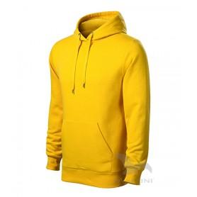 Stilingas vyriškas džemperis su gobtuvu TRENDY