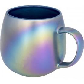 """Reklaminis keramikinis puodelis su logotipu """"GLITZ"""""""