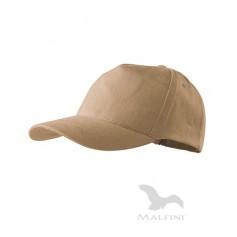 Reklaminė beisbolo kepurėlė 5P su logotipu