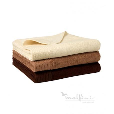 Bambukinis vonios rankšluostis BAMBOO BATH, 70X140 cm