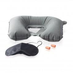 Travellers comfort set