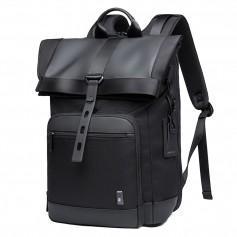 """Reklaminė, stilinga kuprinė - krepšys su jūsų logotipu """"TRAVEL"""""""