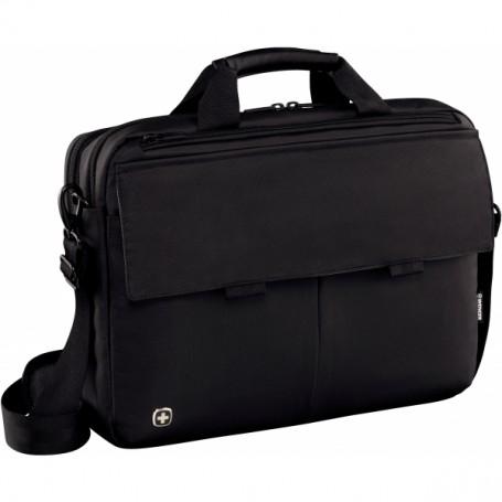 """Reklaminis nešiojamojo kompiuterio krepšys su Jūsų logotipu """"SEND"""""""