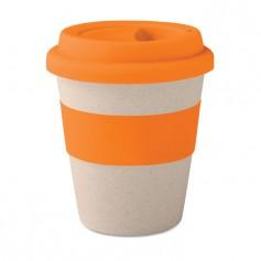 """350ml. reklaminis termo puodelis su Jūsų logotipu """"BAMB"""""""