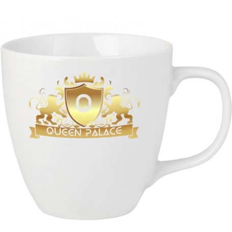 "Porceliarinis puodelis ""DALLAS"""