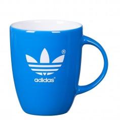 """Reklaminis porcelianinis puodelis su Jūsų logotipu """"ELITE"""""""