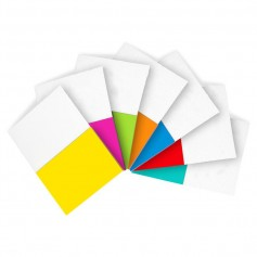 Magnetiniai reklaminiai lapeliai su logotipu