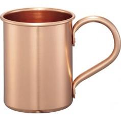 """Aliuminiai puodeliai su logotipu """"MOSCOW"""""""