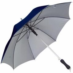 """Išskirtinio dizaino skėtis su logotipu """"STY"""""""