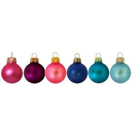 Reklaminiai kalėdiniai žaisliukai su spauda TREE