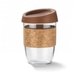 Stiklinis puodelis dekoruotas Jūsų logotipu SKOL