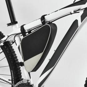 Kuprinė dviračiui su Jūsų norima spauda BIKE