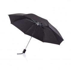 Deluxe 20 foldable umbrella
