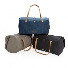 Aukštos kokybės krepšys su Jūsų spauda TRAVEL