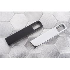 16GB USB atmintinė su graviruotu logotipu DRIVE