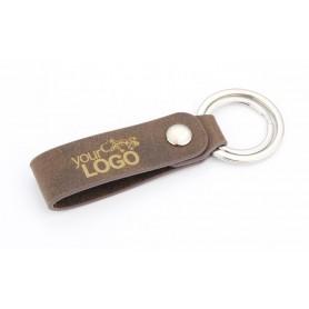 Odinis raktų pakabukas CINTA su logotipu