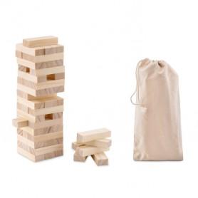 Žaidimas TOWER iš 54 dalių BUILD