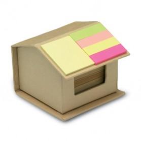Namelis su spalvotais lipniais lapeliai HOUSE