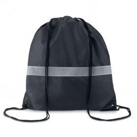 Spalvoti atšvaitiniai maišeliai su spauda ACTIV