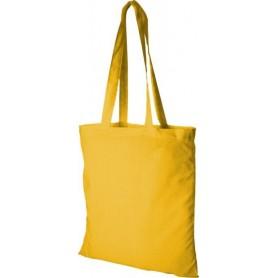 Medvilniniai maišeliai su Jūsų logotipu 140g/m2