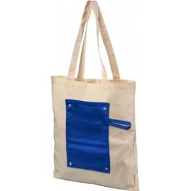 Sulankstomas medžiaginis maišelis 180g/m2