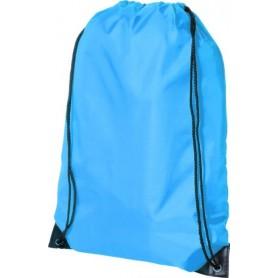 Dideli sportiniai maišeliai su logotipu