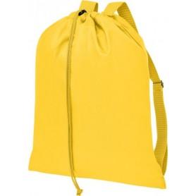 Reklaminiai sportiniai maišeliai - kuprinės su logotipu