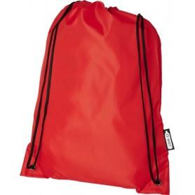 Reklaminiai sportiniai maišeliai iš perdirbto plastiko
