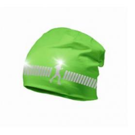 """Reklaminės atšvaitinės kepurėlės su spauda """"RUNNER"""""""