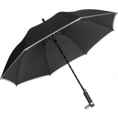 """Reklaminiai išskirtiniai skėčiai su logotipu """"DOGGYBRELLA"""""""