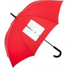 """Reklaminiai išskirtinio dizaino skėčiai su Jūsų dizainu """"VIEW"""""""
