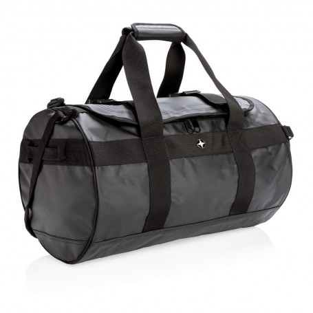 Duffle backpack