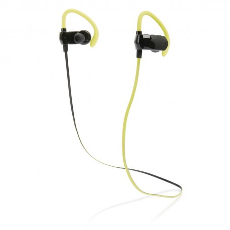 Wireless sport earphone