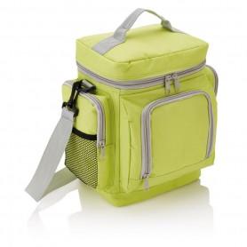 Deluxe travel cooler bag