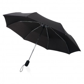 Swiss peak Traveller 21 automatic umbrella