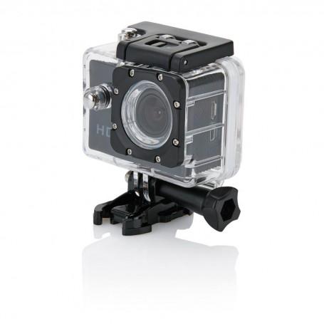 Action camera inc 11 accessories