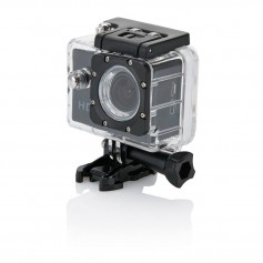 Action camera inc 11 accessories