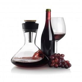 Aerato red wine carafe