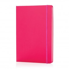 Classic hardcover notebook A5