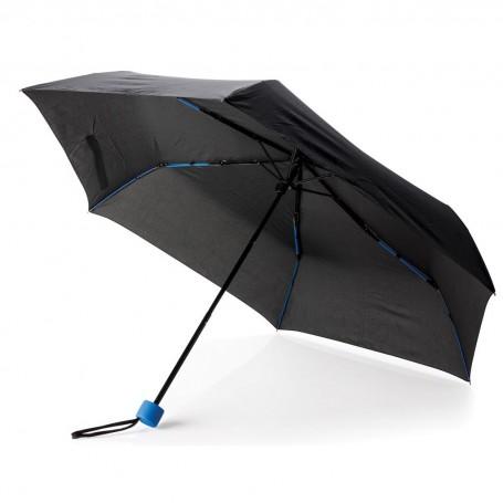 Coloured 21 fiberglass foldable umbrella