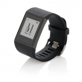 Multi-sport E-ink watch