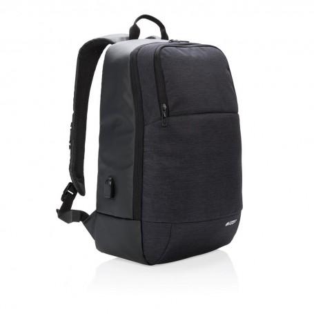 Modern 15 laptop backpack