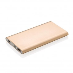 4.000 mAh type C powerbank