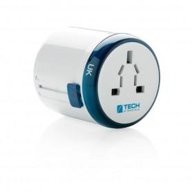 Travel Blue world travel adapter
