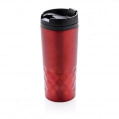 Geometric mug